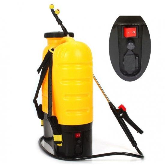 Akumulátorový postrekovač 16 litrový M80204