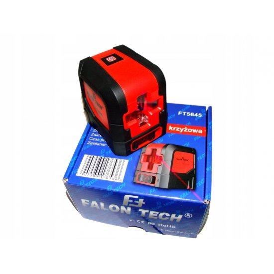 Krížový líniový laserový zameriavač FT5645