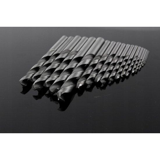 Sada vrtákov 1-10 mm M22300