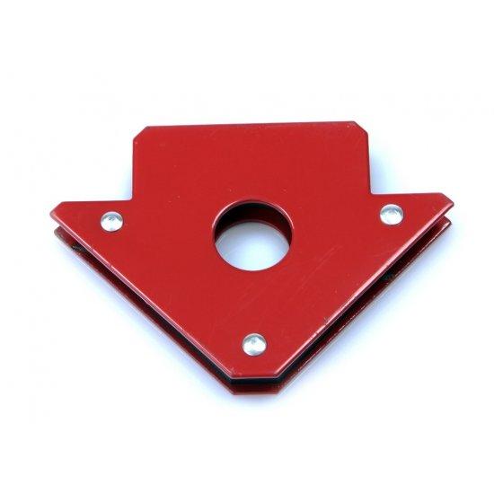 Magnetický uholník 11kg (25lb)
