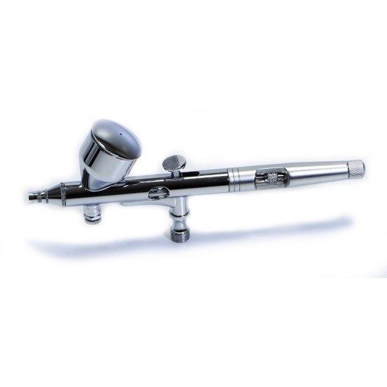 Airbrush striekacia pištoľ 0.2 - 0.3 - 0.5mm M80665