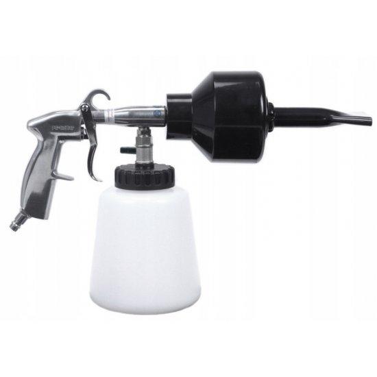 Čistiaca pištoľ Tornádo II aktívna pena- M80721