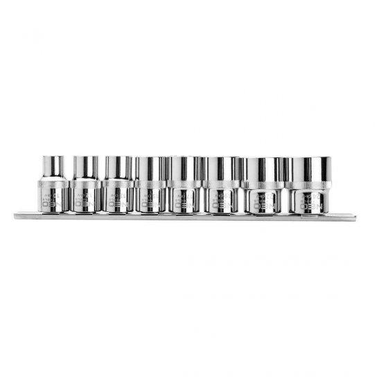 Sada nádstavcov spline 8ks 10-24mm 1/2 08-651