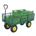 Prepravné vozíky