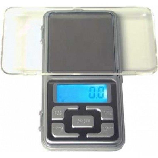 Vrecková váha do 500g/0,1g - KAMAX