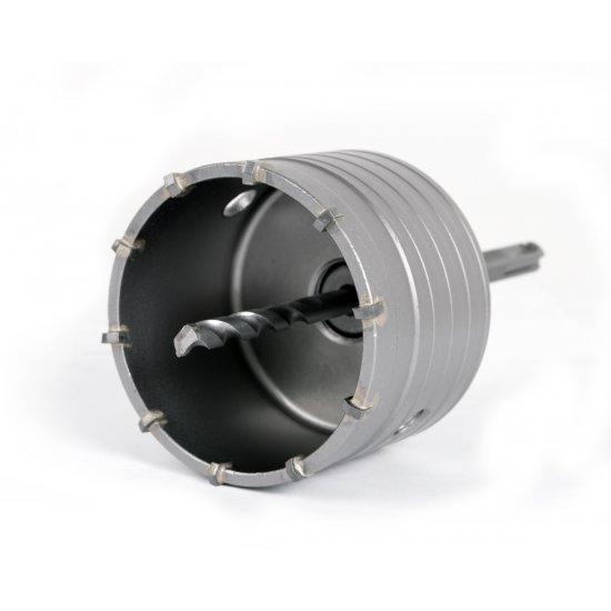 Korunkový vrták SDS+ 80mm