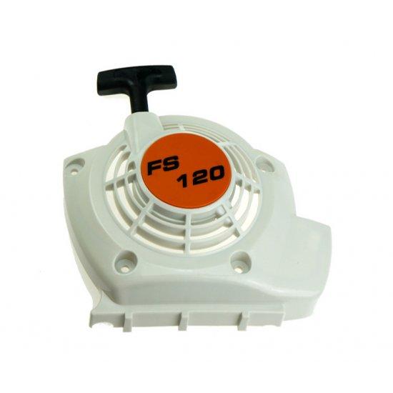 Štartér Stihl kompletný FS 120, FS 200, FS 250 08-040134134-080-2101 - KAMAX