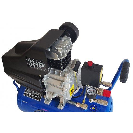 Kompresor 24 litrový RIPPER BM-2524