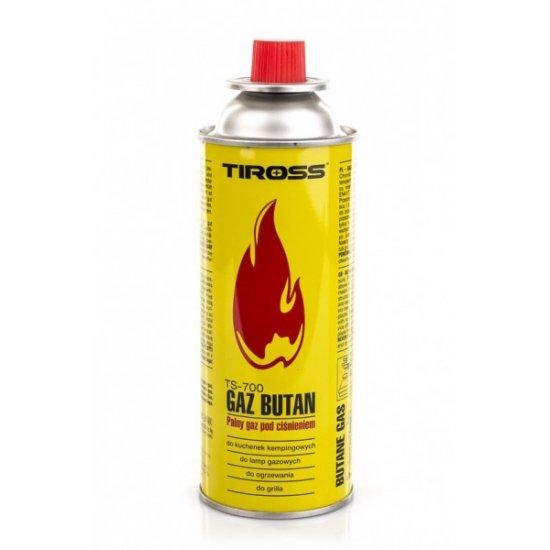 Plynová kartuša TIROSS TS-700