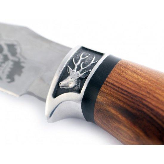 Lovecký nôž Kandar A3174 poľovnícka dýka - KAMAX