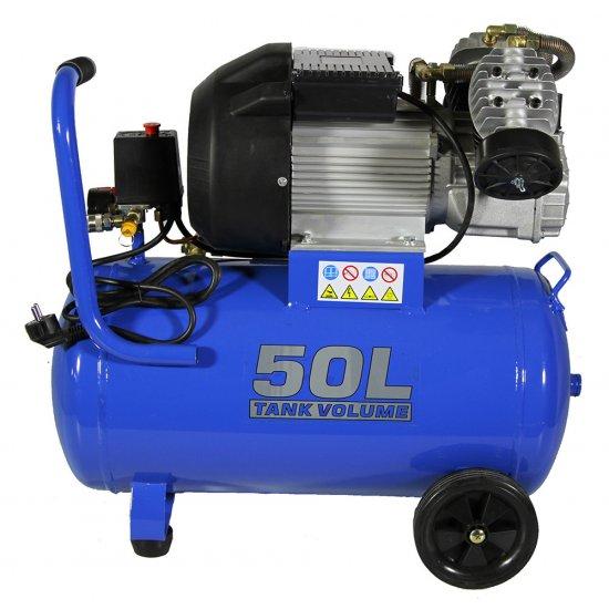 Kompresor 50 litrový 2-piestový  RIPPER JN-30V