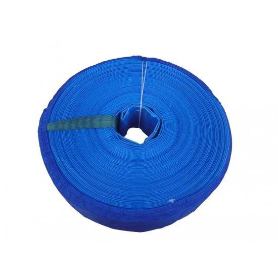 MAR-POL hadica PVC 2 - 50m (modrá) 2 BARY - KAMAX