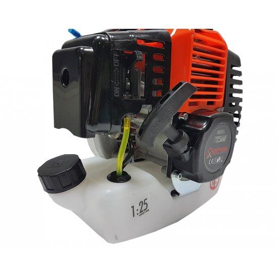 Náhradný motor na krovinorez Demon RQ580