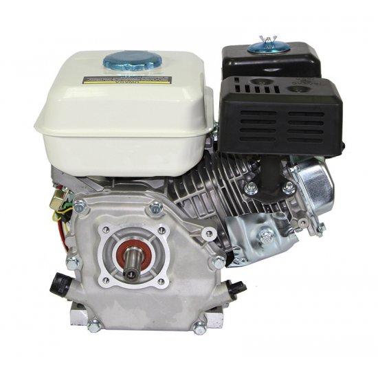 Benzínový motor 6.5 HP 3600ot./min., hriadeľ 20mm M79893