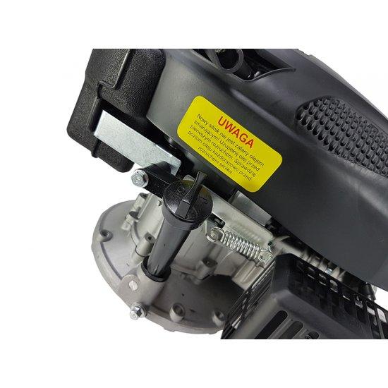 Mar-pol Benzínový motor 4.5 HP 139cm3 spodný vývod 3600 ot./min. M79892 - KAMAX