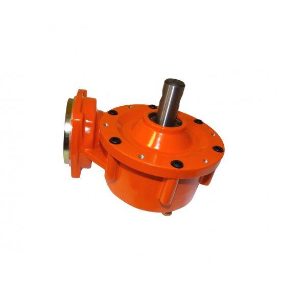 Prevodovka pre zemný vrták k benzínovému motoru - KAMAX
