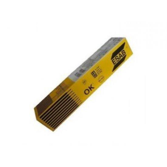 Bázické elektródy EB 121 2.0 x 300mm 3.5 kg 258ks
