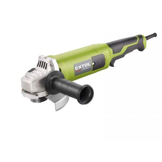 Brúska uhlová 1200 W predĺžená 125 mm 403127