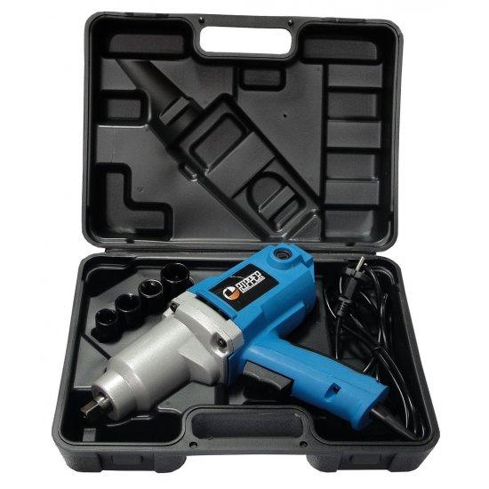 Elektrický rázový uťahovák Ripper 700Nm 1/2 - KAMAX