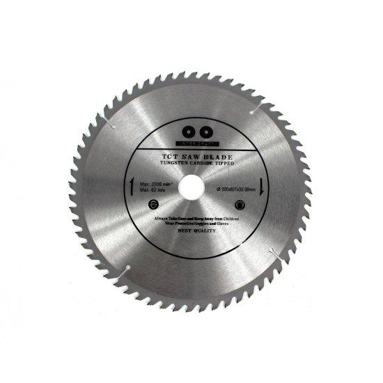Inter-craft Pílový kotúč 300 x 32 x 60 zubový - KAMAX