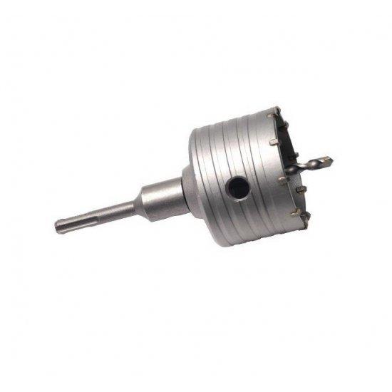 Korunkový vrták SDS+ 100 mm