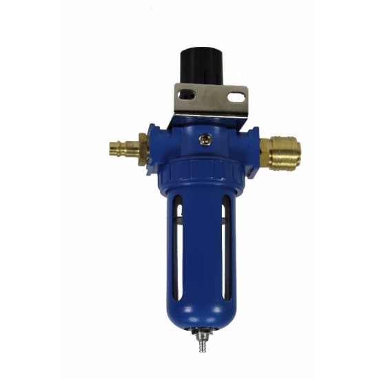 Odkaľovač na kompresor s regulátorom tlaku M80696