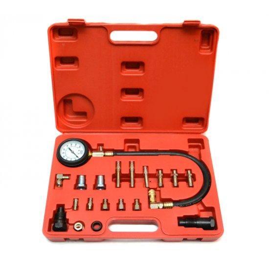 Merač kompresie dieselových motorov M57680