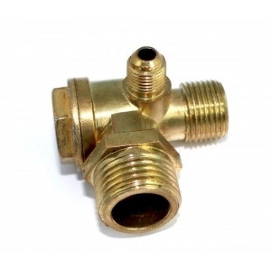 Spätný ventil na kompresor JN-30V
