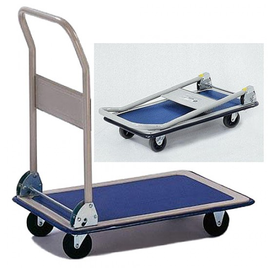 Strend pro Prepravný vozík PH158 222301 - KAMAX